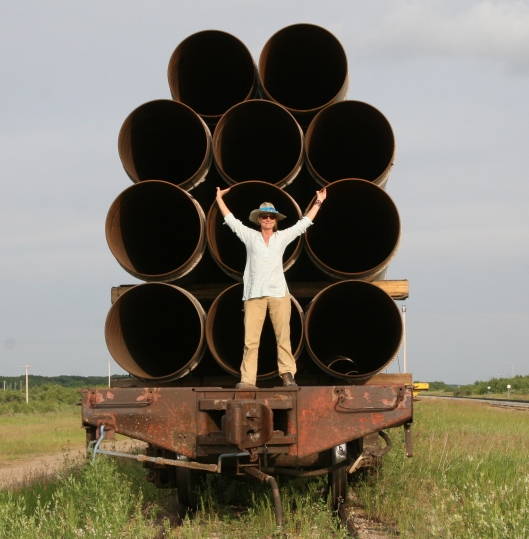 Pipes, Pipes, Pipes